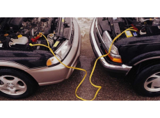 Дай прикурить: как правильно запускать двигатель через прикуриватель