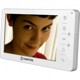Видеодомофон TANTOS Amelie (White) 7 фото - купить