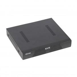 Сетевой видеорегистратор ESCAM NVR K616 фото - купить