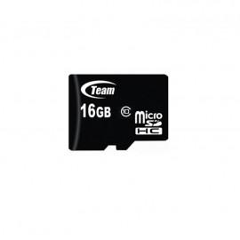 Карта памяти 16GB Team Group microSD class10 фото - купить