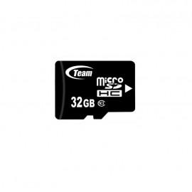 Карта памяти 32GB Team Group microSD class10 фото - купить
