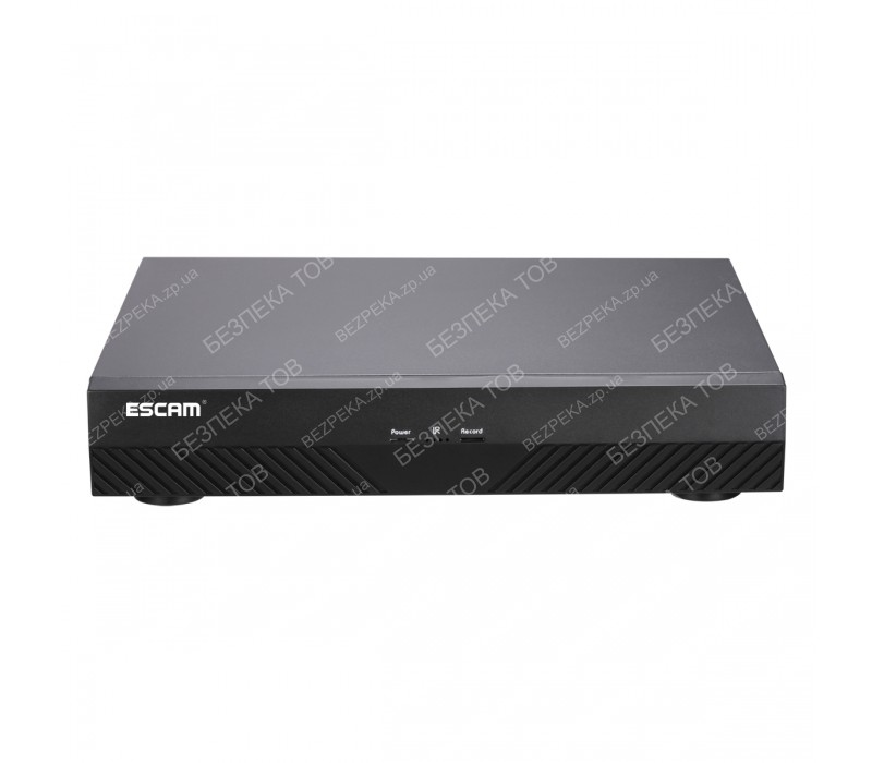 Комплект видеонаблюдения ESCAM PNK805 8CH 1080P POE NVR KITS