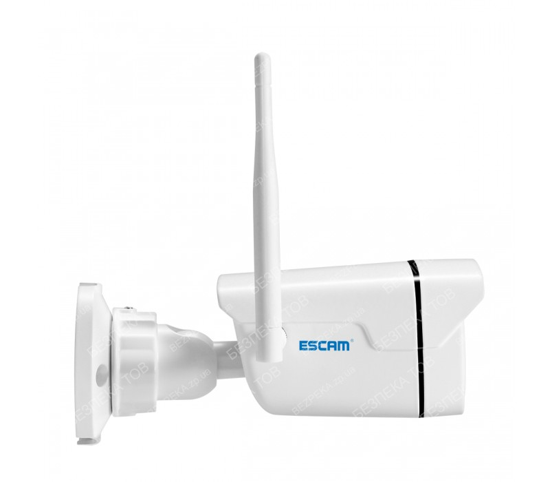 WiFi IP камера ESCAM PVR001 фото - купить