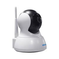 WiFi IP камера ESCAM QF007 біла