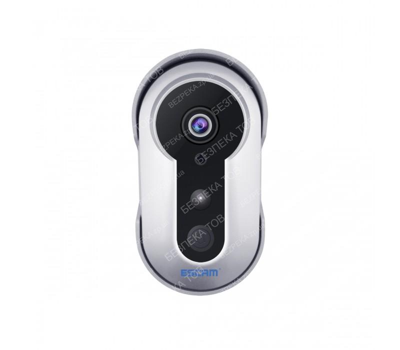 WiFi HD Doorbell дверний дзвінок ESCAM QF220