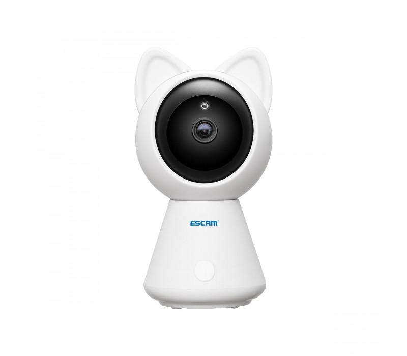 WiFi IP камера ESCAM QF509 фото - купить