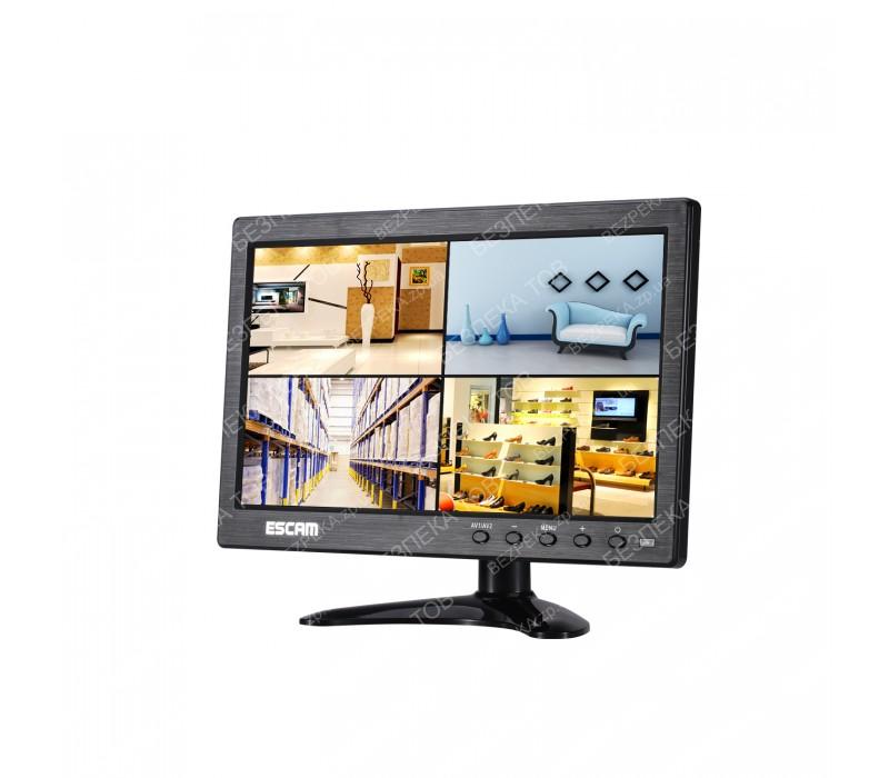 TFT LCD монитор Escam T10 фото - купить
