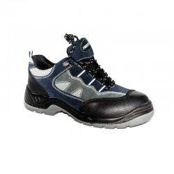 Ботинки защитные FOREST HIGH O1