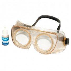 Очки химика ЗНГ1 фото - купить