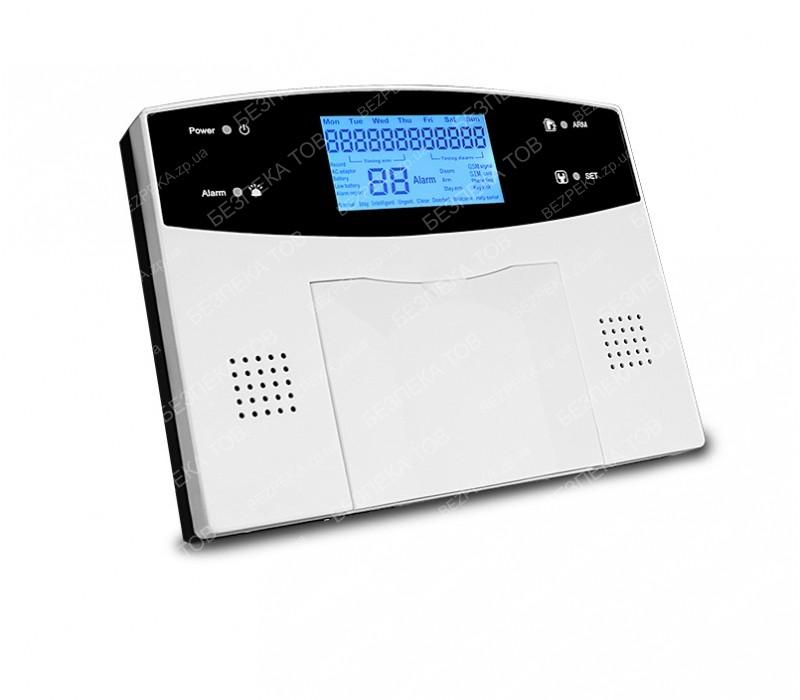 GSM Сигнализация комплект WL-JT-99AS фото - купить