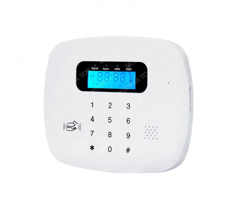 GSM Сигнализация комплект WL-JT-99GF фото - купить