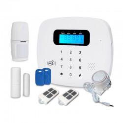 GSM Сигнализация комплект WL-JT-99GF