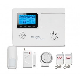 GSM Сигнализация комплект WL-JT-99S фото - купить