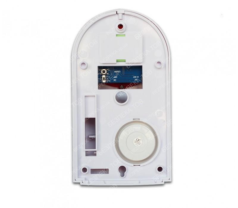 Сирена світло-звукова WL-106AW