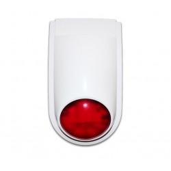 Сирена свето-звуковая WL-106AW