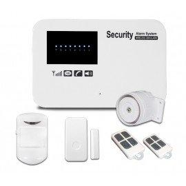 GSM Сигнализация комплект  WL-JT-11G фото - купить