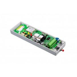Лунь 9С GSM коммуникатор фото - купить