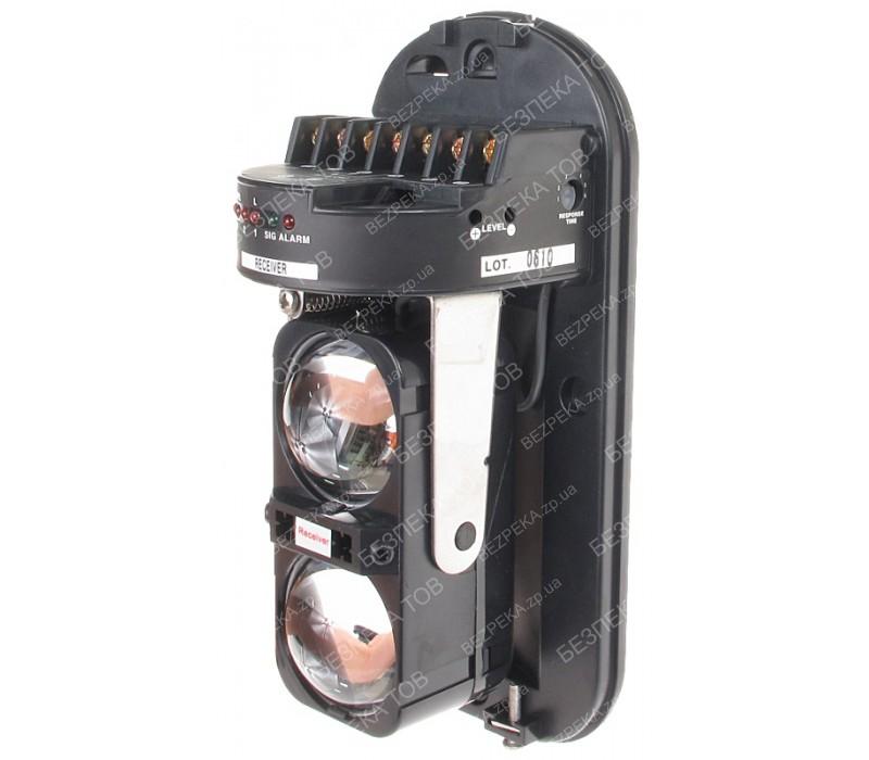 Датчик периметральный ИК-барьер SBT-100 фото - купить