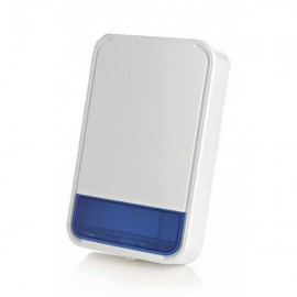 Беспроводная сирена MCS-710 фото - купить