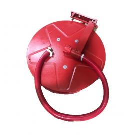 Кран-комплект с полужестким рукавом 25мм/20м, 1.2МПа (EN671-1(ДСТУ 4401-1) фото - купить