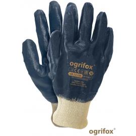 Перчатки МБС с нитриловым обливом OX-NITEREST (393) фото - купить