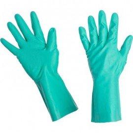 Перчатки МБС с жестким манжетом фото - купить