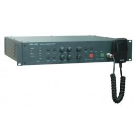 Блок управления и индикации речевого оповещения ЦДП02-120 фото - купить