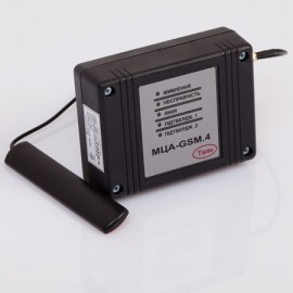 Модуль цифрового GSM-автодозвона «МЦА-GSM.4» фото - купить