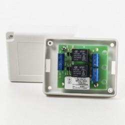 Модуль релейних ліній МРЛ-2.1 BOX