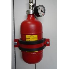 Автономные модуль газового пожаротушения локального применения Импульс Box Safe фото - купить