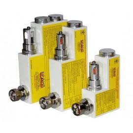 Автономный модуль газового пожаротушения локального применения СПГа Импульс-Микро фото - купить
