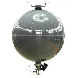 Модуль газового пожаротушения ИМПУЛЬС-20 фото - купить