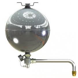 Модуль газового пожаротушения ИМПУЛЬС-20-Т фото - купить