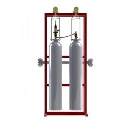 Батареї газового пожежогасіння Імпульс