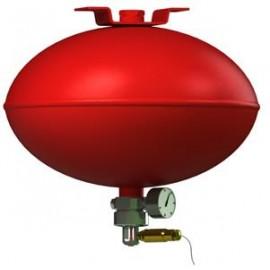 Модуль порошкового пожаротушения Бранд-15-В-ВЗ, Бранд-15-СВ-ВЗ фото - купить