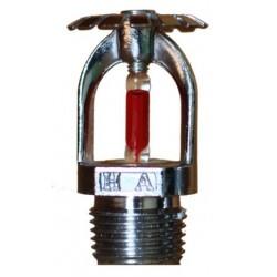 Ороситель спринклерный ZSTP 68० C выпуклый Dy 20