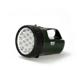Фонарь аккумуляторный BUKO 19 LED