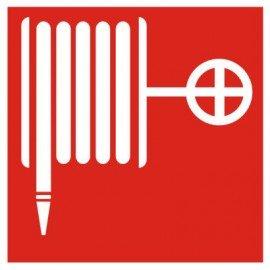 Знак безопасности Пожежнийкран-комплект фото - купить