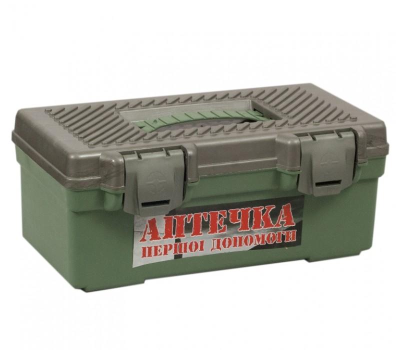 Аптечка АМА-2 для микроавтобуса (до 18 человек) фото - купить