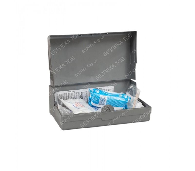 Аптечка Мастер Авто АМА-1 /охлаждающий контейнер фото - купить