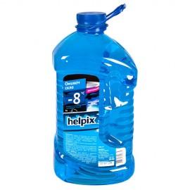 Омыватель стекол зимний HELPIX 4Л -8 (море) фото - купить