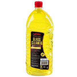 Омыватель стекол летний VOIN 2л (Лимон) фото - купить