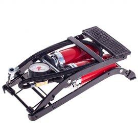 Насос ножной MAXI 100 335 усиленный двухпоршневой фото - купить
