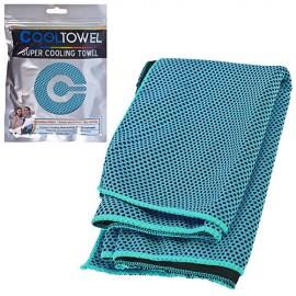 Полотенце для спорта охлаждающее 30*88см в пакете R22767 фото - купить