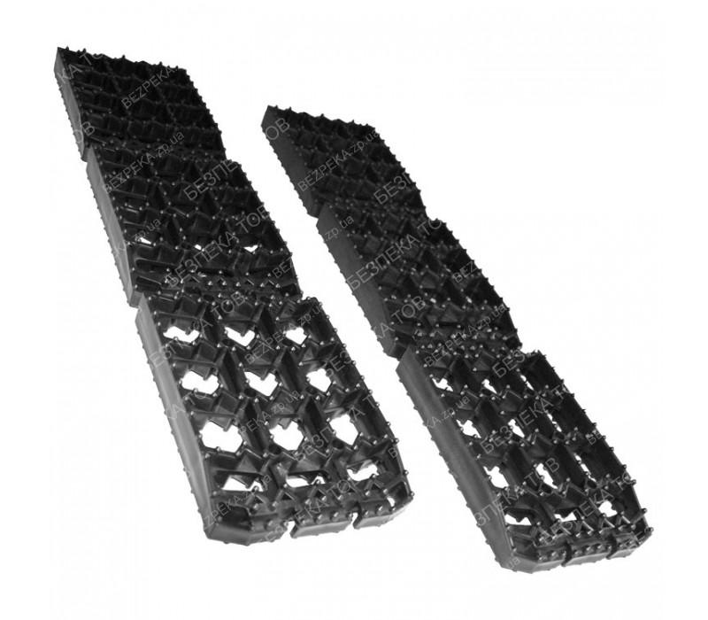 Трак Антибукс картон, 4 элемента (225х150х35мм)