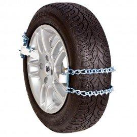 Цепи на колеса MODEL 3 размер NLE-30 (4шт.) (в пластиковом боксе) фото - купить