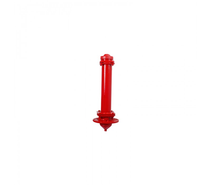Гидрант пожарный подземный Н-1,25м фото - купить