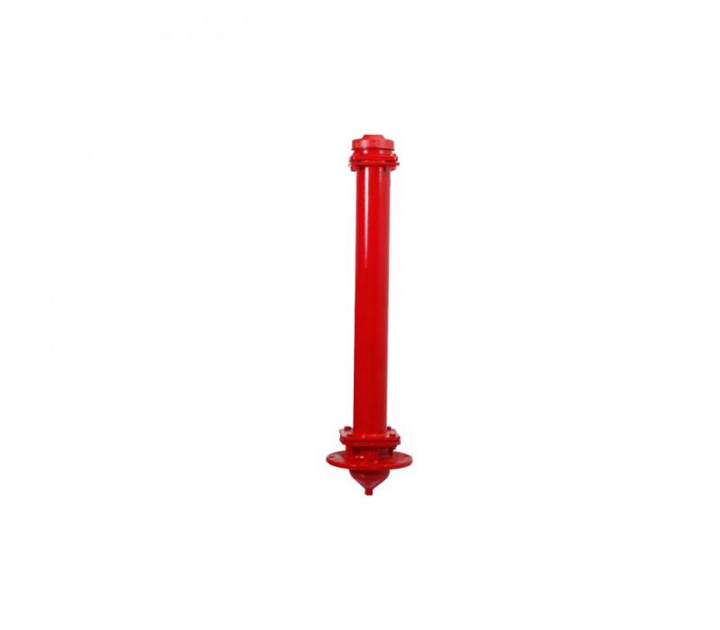 Гидрант пожарный подземный Н-1,75м фото - купить
