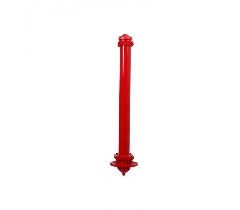 Гидрант пожарный подземный Н-2,00м фото - купить