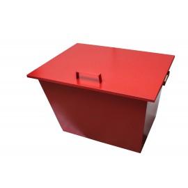 Ящик для песка 0,12 куб фото - купить